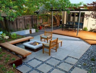 Affordable Backyard Landscaping Ideas You Need To Try Now 13
