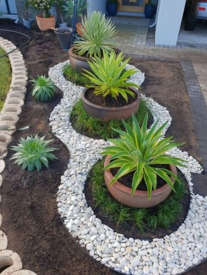 Affordable Backyard Landscaping Ideas You Need To Try Now 20