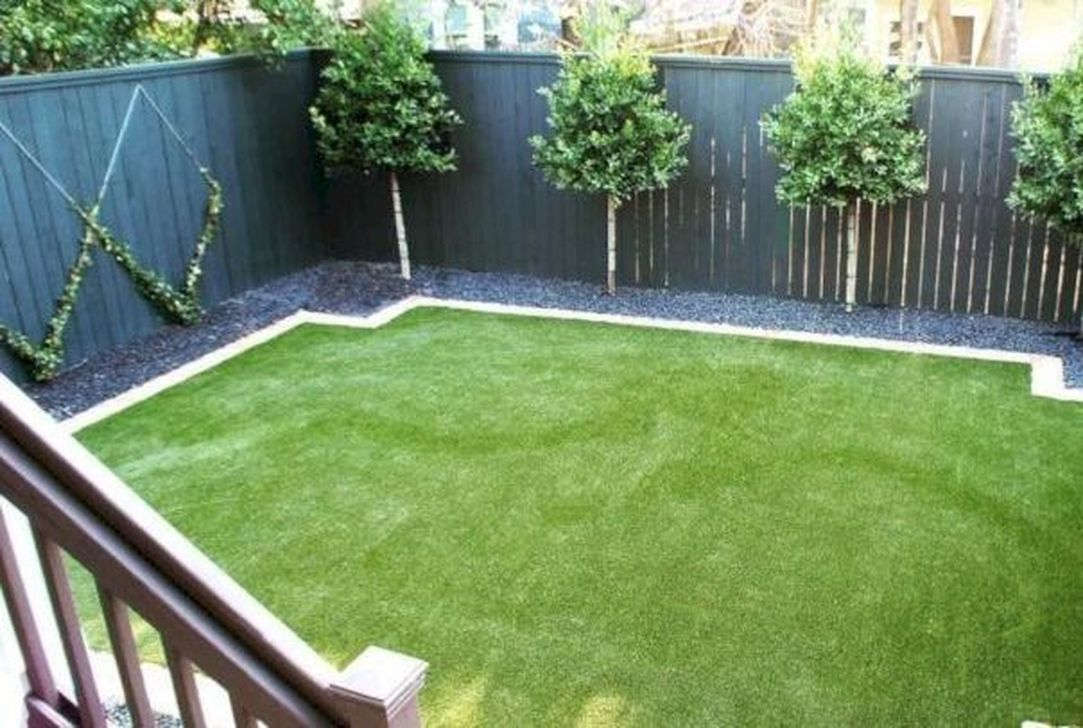 Affordable Backyard Landscaping Ideas You Need To Try Now 22