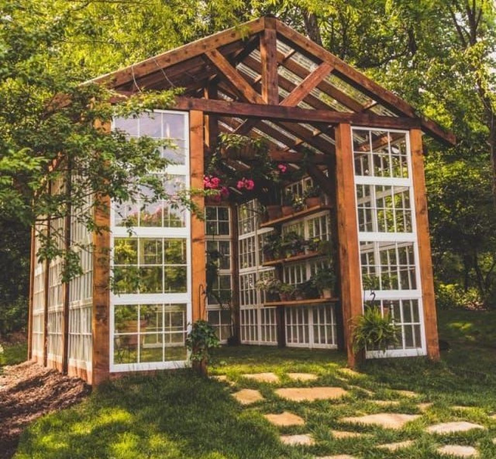 Affordable Backyard Landscaping Ideas You Need To Try Now 28