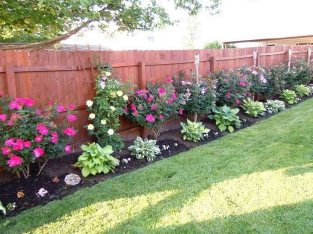 Affordable Backyard Landscaping Ideas You Need To Try Now 32
