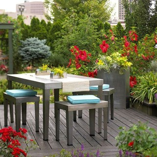 Best Jaw Dropping Urban Gardens Ideas To Copy Asap 36