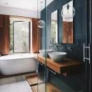 Best Minimalist Bathroom Design Ideas That Trendy Now 04