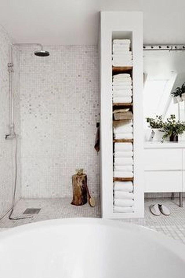 Best Minimalist Bathroom Design Ideas That Trendy Now 16