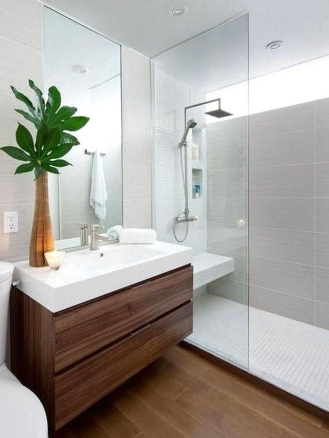 Best Minimalist Bathroom Design Ideas That Trendy Now 22