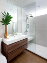 Best Minimalist Bathroom Design Ideas That Trendy Now 22