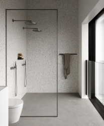 Best Minimalist Bathroom Design Ideas That Trendy Now 29