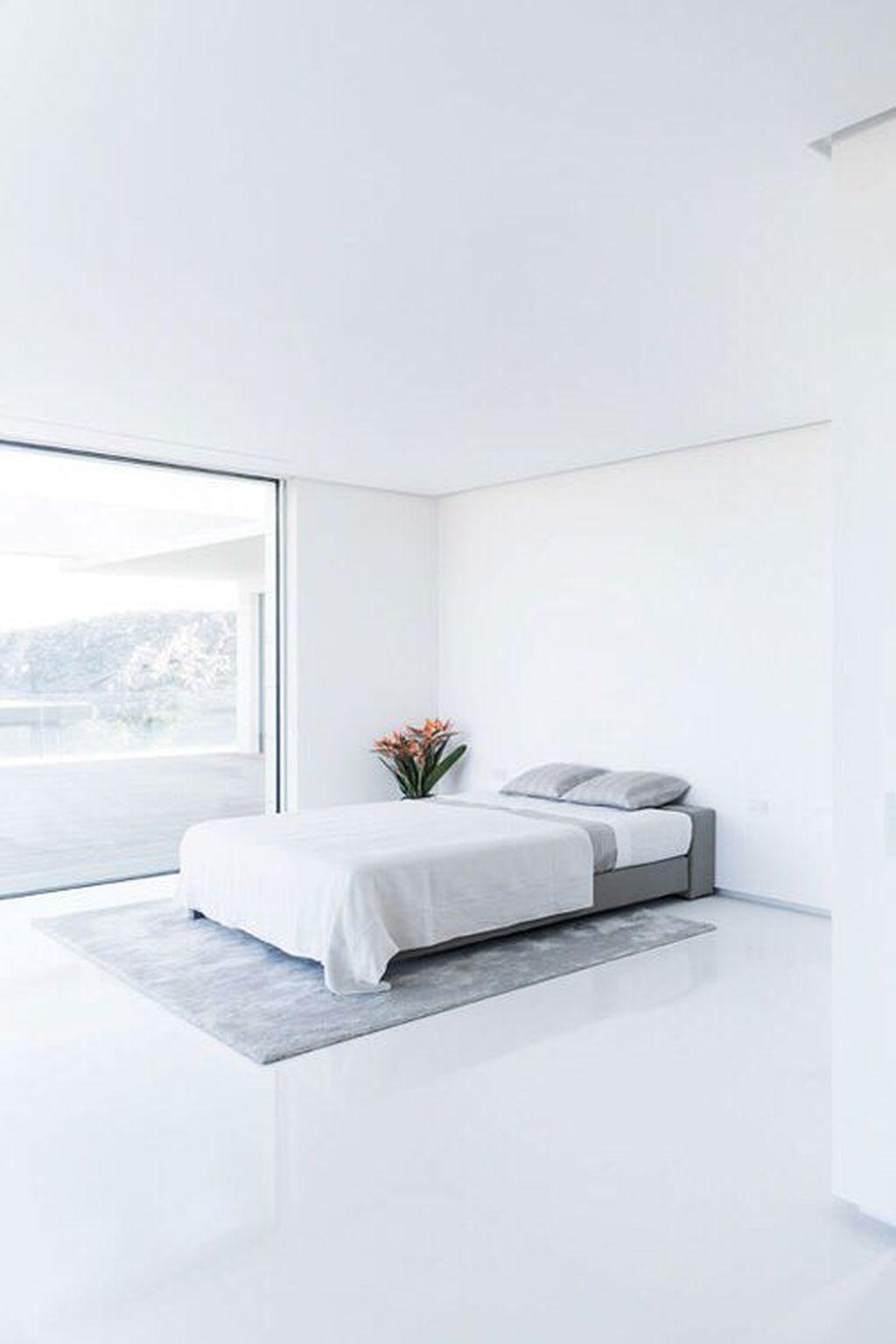 Best Minimalist Bedroom Design Ideas To Try Asap 23