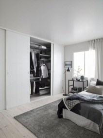 Best Minimalist Bedroom Design Ideas To Try Asap 27
