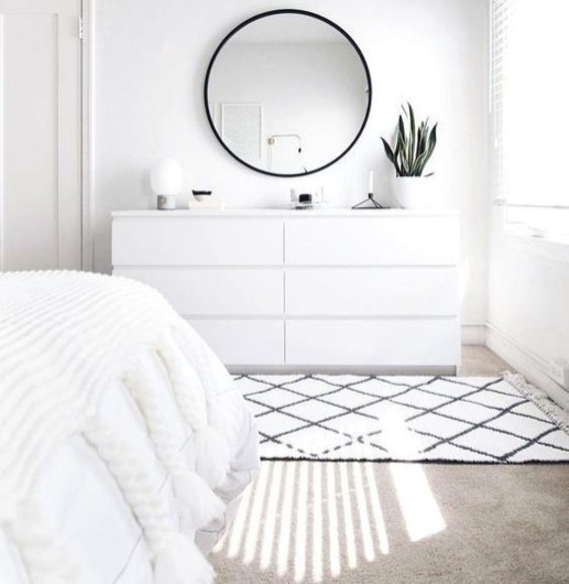 Best Minimalist Bedroom Design Ideas To Try Asap 30