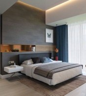 Best Minimalist Bedroom Design Ideas To Try Asap 33