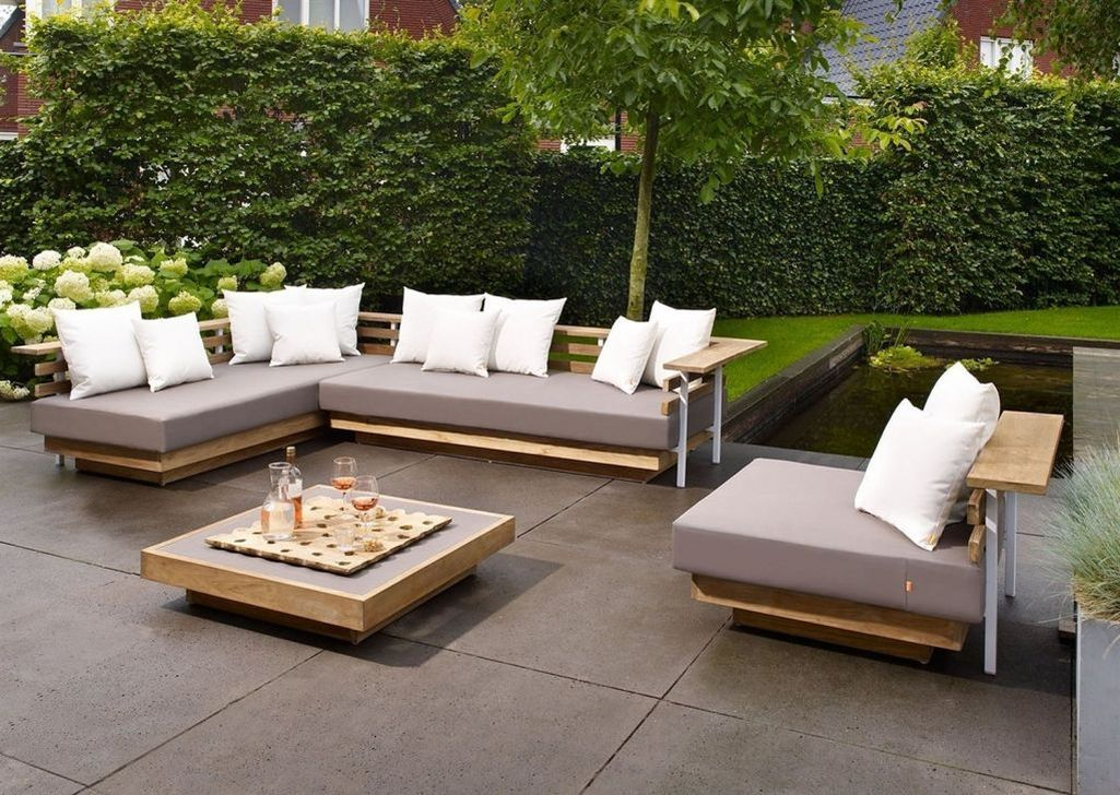 Best Minimalist Furniture Design Ideas For Your Outdoor Area 02