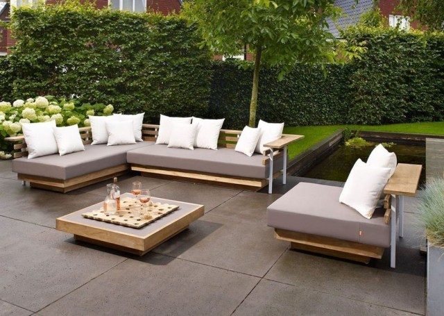 Best Minimalist Furniture Design Ideas For Your Outdoor Area 02