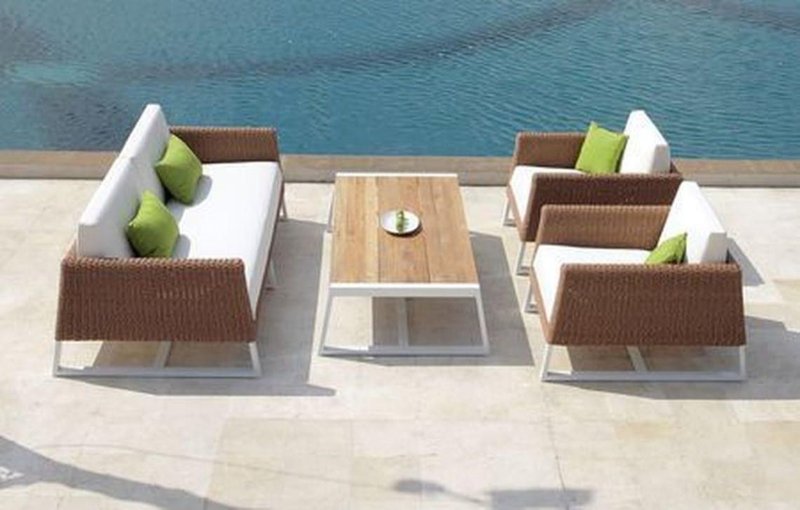Best Minimalist Furniture Design Ideas For Your Outdoor Area 19