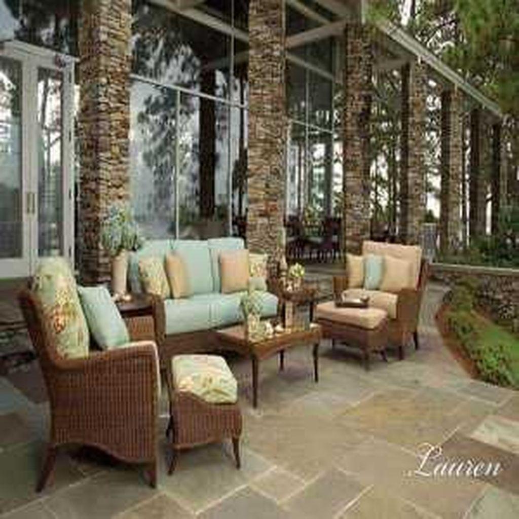 Best Minimalist Furniture Design Ideas For Your Outdoor Area 28