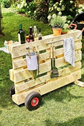Brilliant Diy Projects Pallet Garden Design Ideas On A Budget 14
