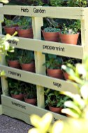 Brilliant Diy Projects Pallet Garden Design Ideas On A Budget 20
