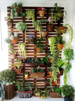 Brilliant Diy Projects Pallet Garden Design Ideas On A Budget 31