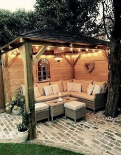 Captivating Diy Patio Gardens Ideas On A Budget To Try 05
