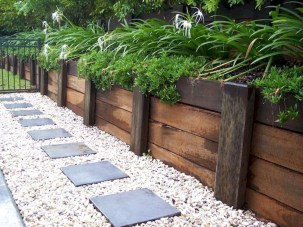 Casual Rock Garden Landscaping Design Ideas To Try This Year 04