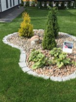 Casual Rock Garden Landscaping Design Ideas To Try This Year 09