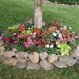 Casual Rock Garden Landscaping Design Ideas To Try This Year 22