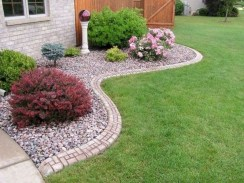 Casual Rock Garden Landscaping Design Ideas To Try This Year 26