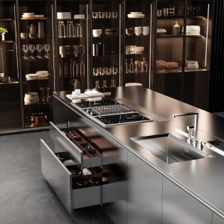 Classy Kitchen Remodeling Ideas On A Budget This Year 18