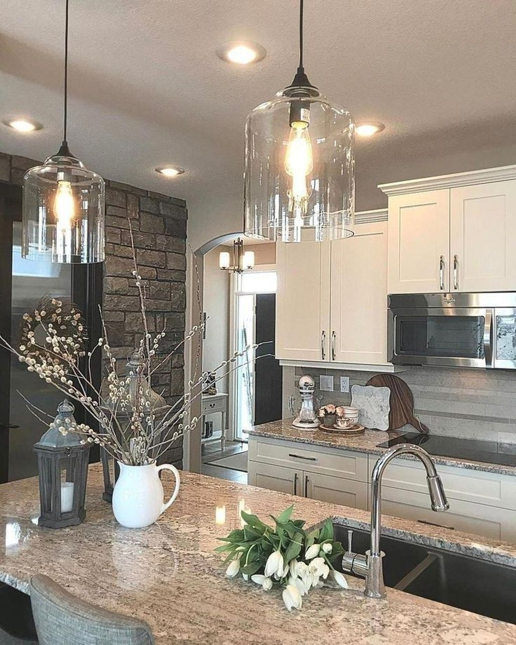 Classy Kitchen Remodeling Ideas On A Budget This Year 23