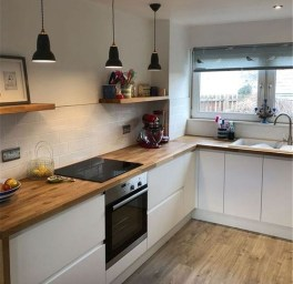 Classy Kitchen Remodeling Ideas On A Budget This Year 26