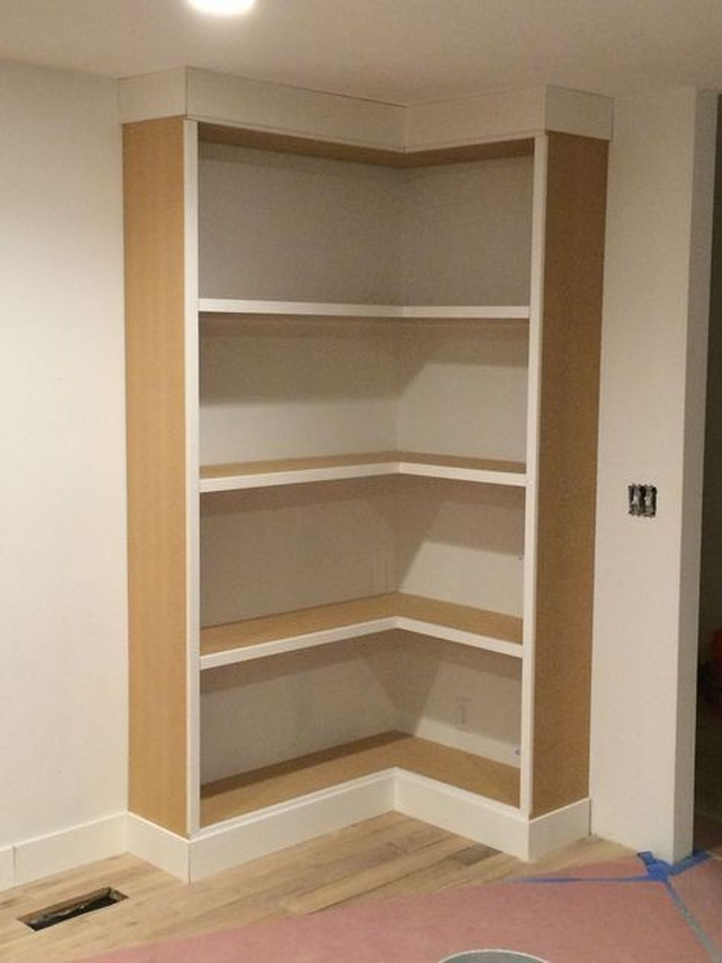 Cool Diy Wooden Cabinet Design Ideas For Book To Try 01