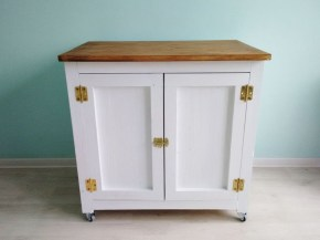 Cool Diy Wooden Cabinet Design Ideas For Book To Try 22