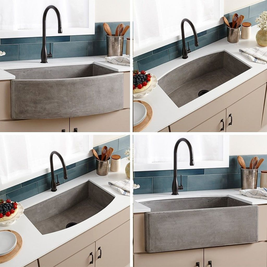 Enchanting Sink Design Ideas That Inspiring In This Year 06