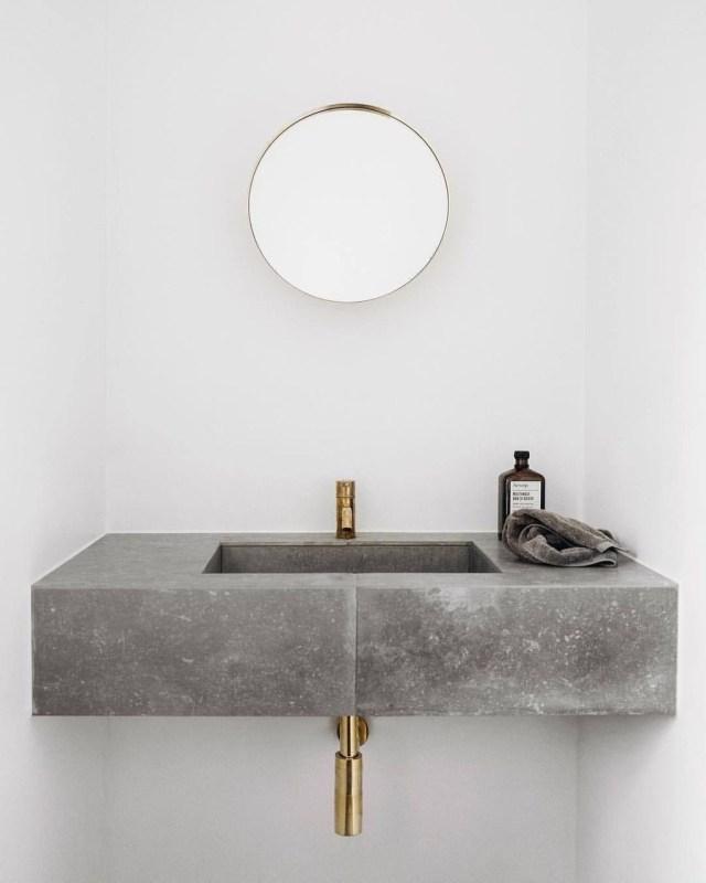 Enchanting Sink Design Ideas That Inspiring In This Year 27