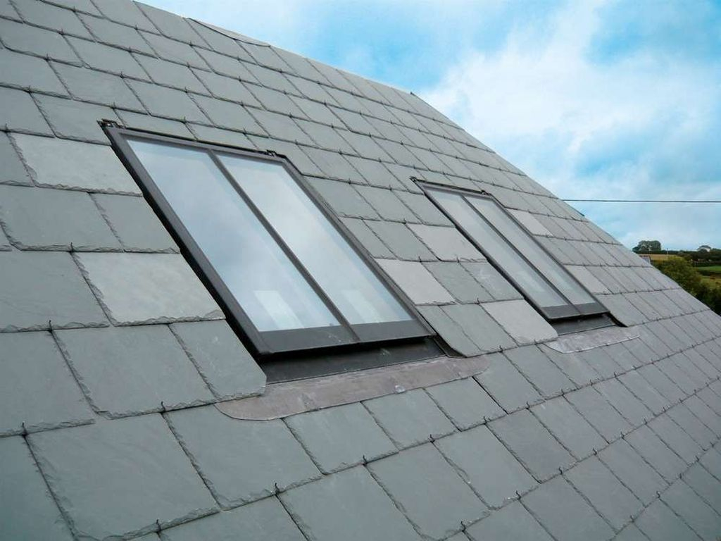 Fancy Roof Tile Design Ideas To Try Asap 18