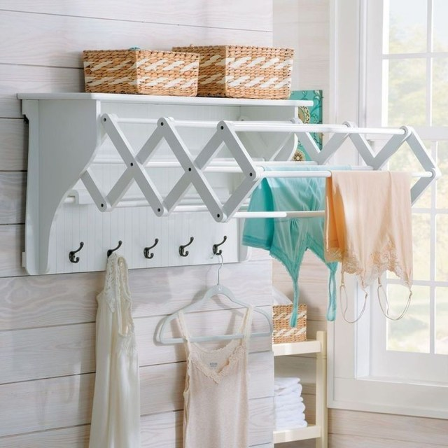 Hottest Diy Drying Place Design Ideas To Try 27