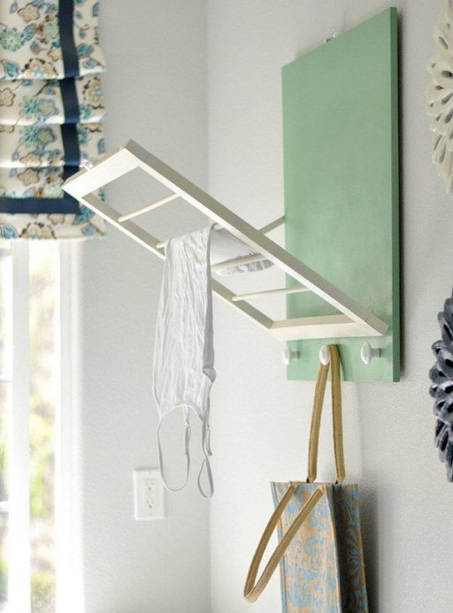 Hottest Diy Drying Place Design Ideas To Try 36