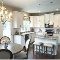 Impressive Kitchen Design Ideas You Can Try In Your Dream Home 09