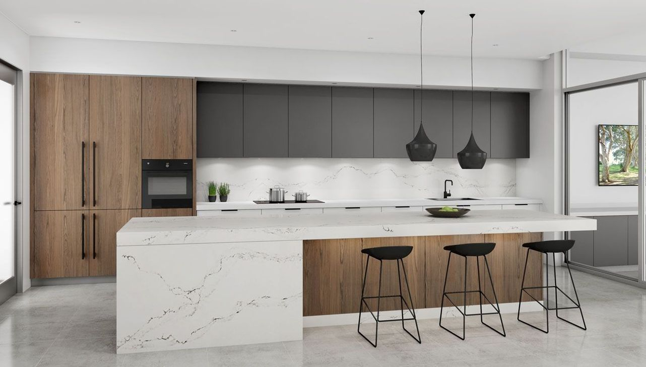 Impressive Kitchen Design Ideas You Can Try In Your Dream Home 10