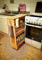 Incredible Diy Kitchen Pallets Ideas You Need To See Today 11