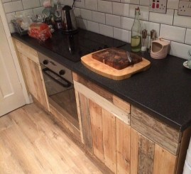 Incredible Diy Kitchen Pallets Ideas You Need To See Today 23