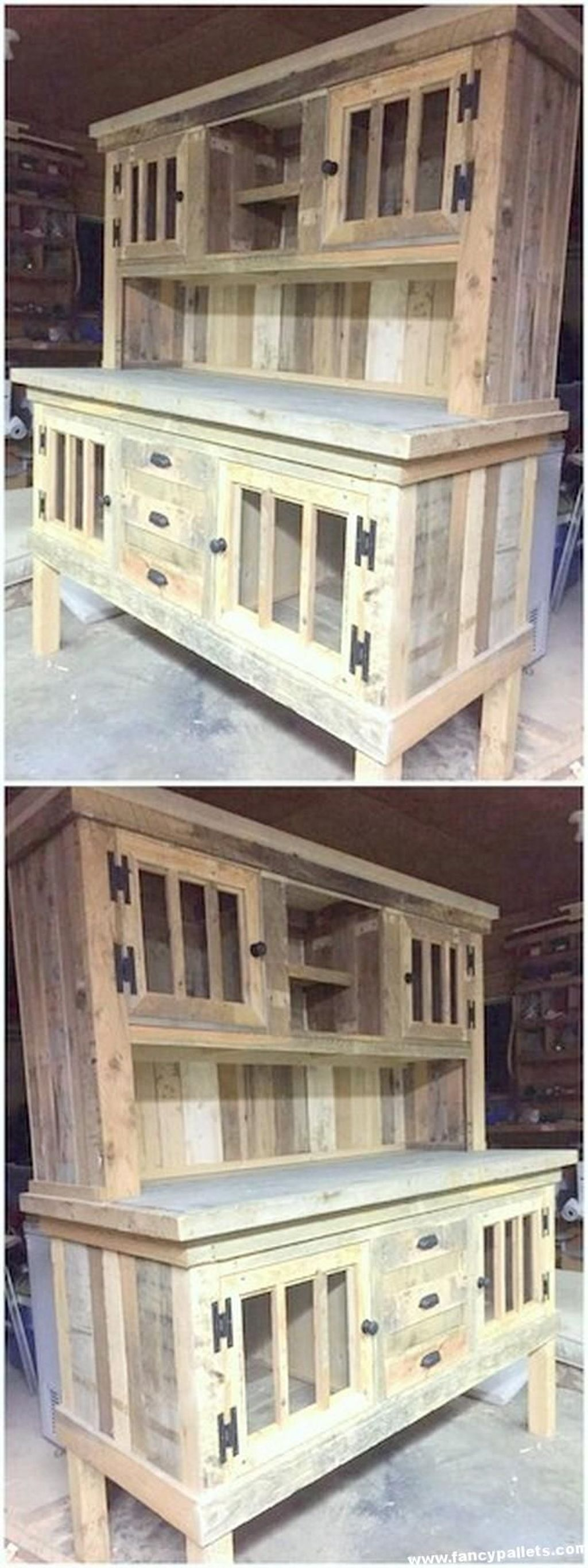 Incredible Diy Kitchen Pallets Ideas You Need To See Today 33