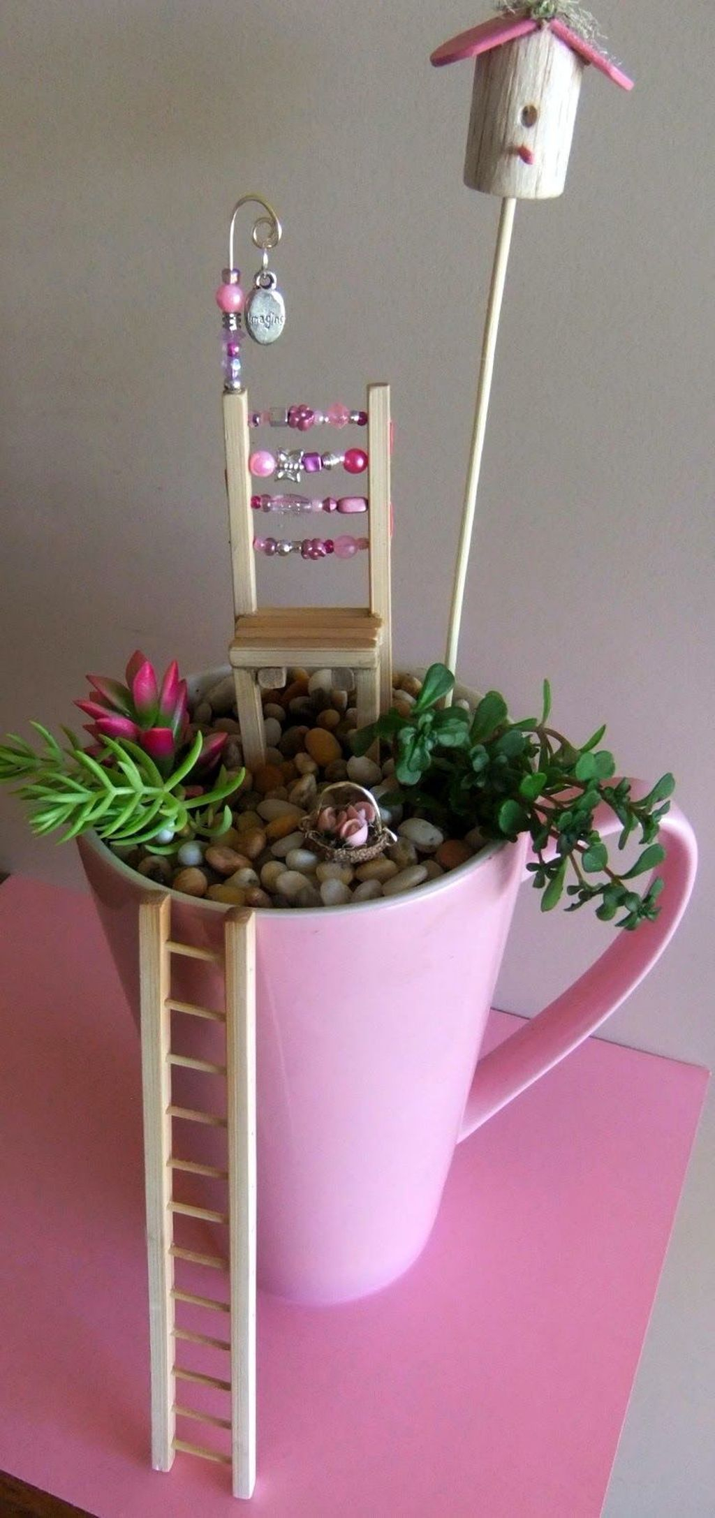 Inspiring Diy Teacup Mini Garden Ideas To Add Bliss To Your Home 21