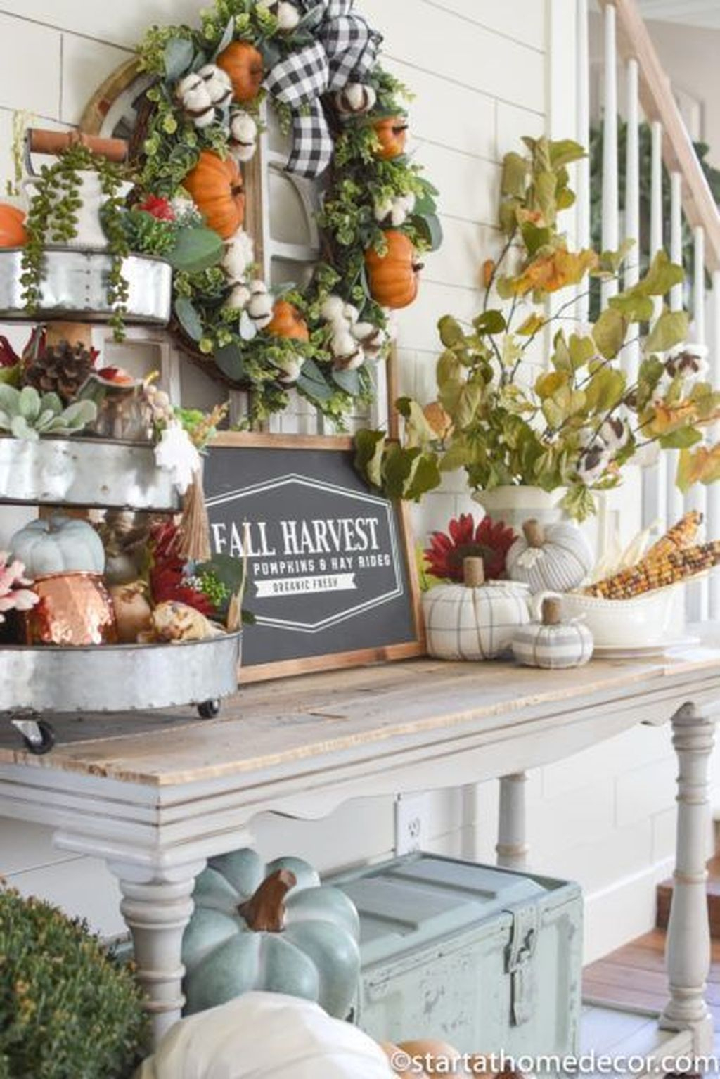 Inspiring Home Decor Design Ideas In Fall This Year 12