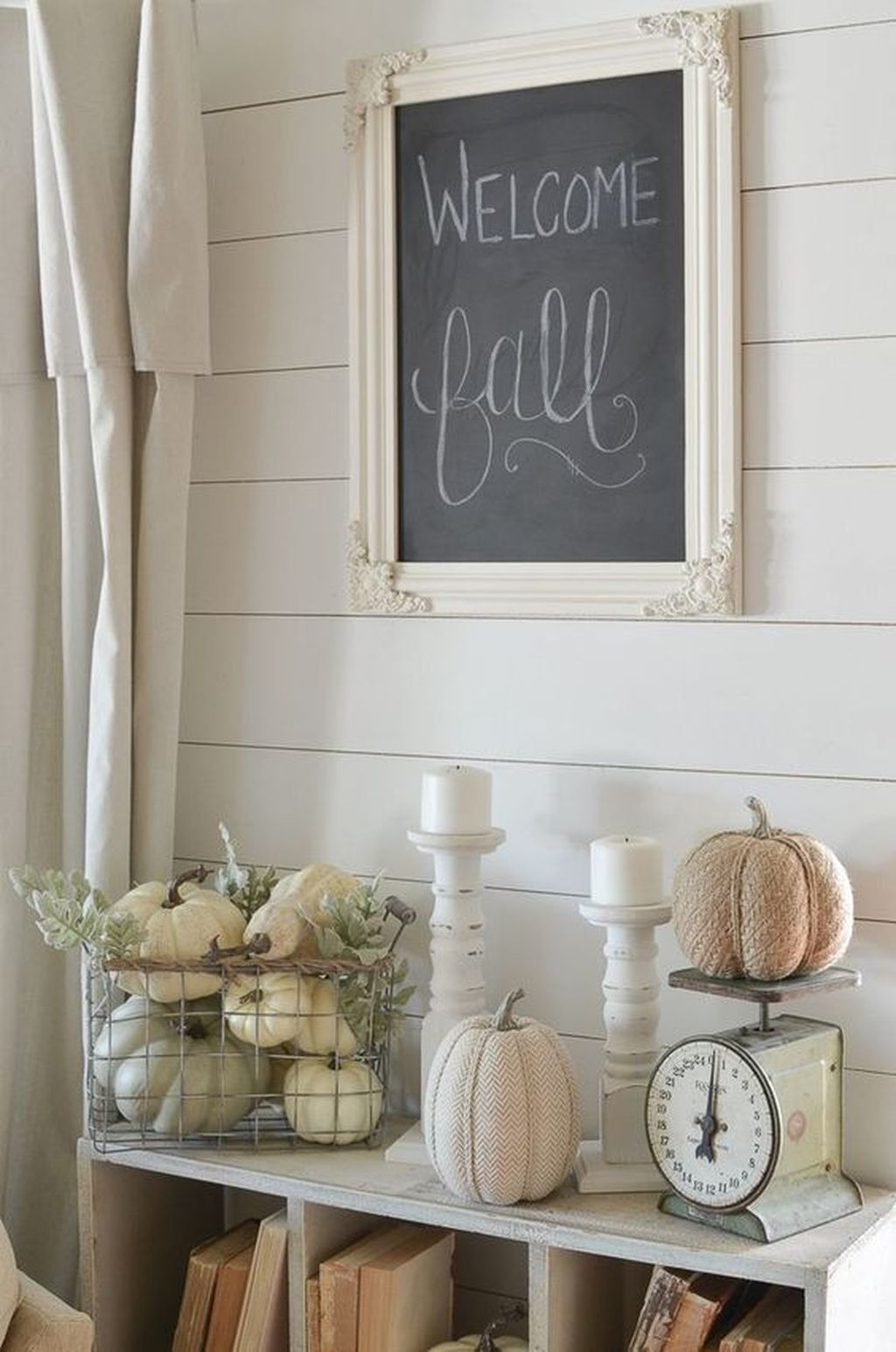 Inspiring Home Decor Design Ideas In Fall This Year 24