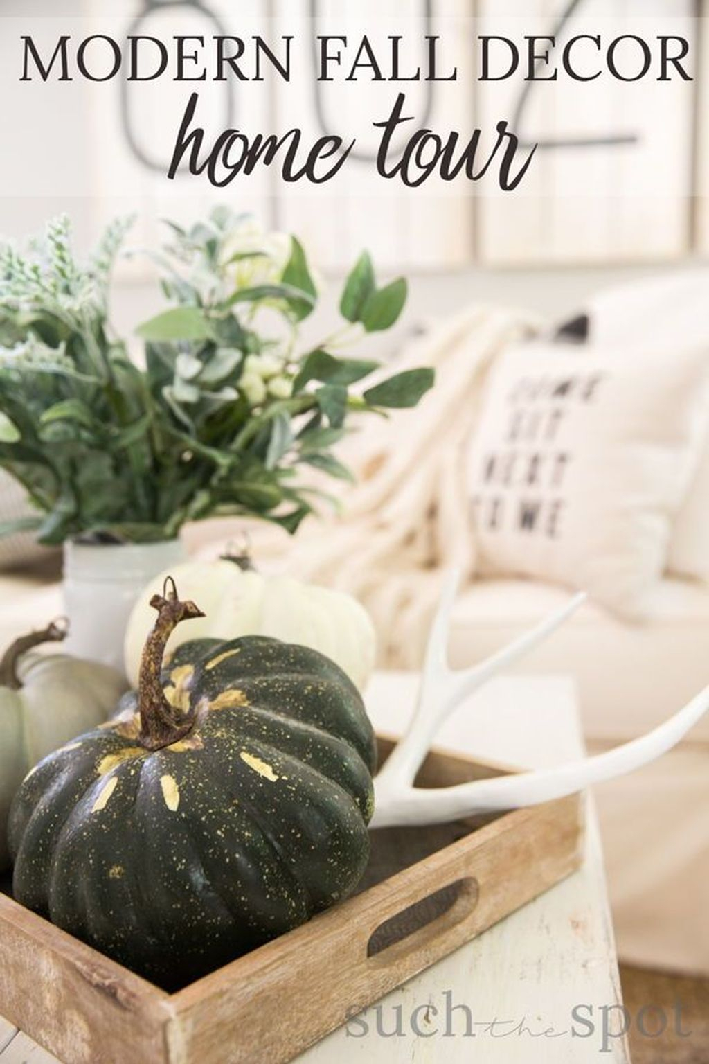 Inspiring Home Decor Design Ideas In Fall This Year 30