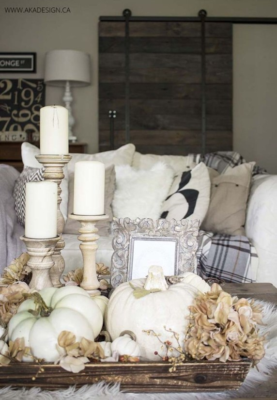 Inspiring Home Decor Design Ideas In Fall This Year 31