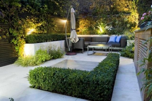 Inspiring Minimalist Frontyard Design Ideas To Try Asap 02