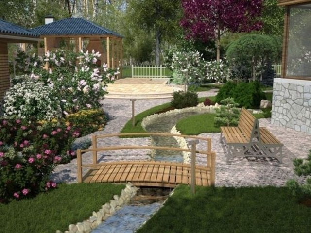 Inspiring Minimalist Frontyard Design Ideas To Try Asap 08