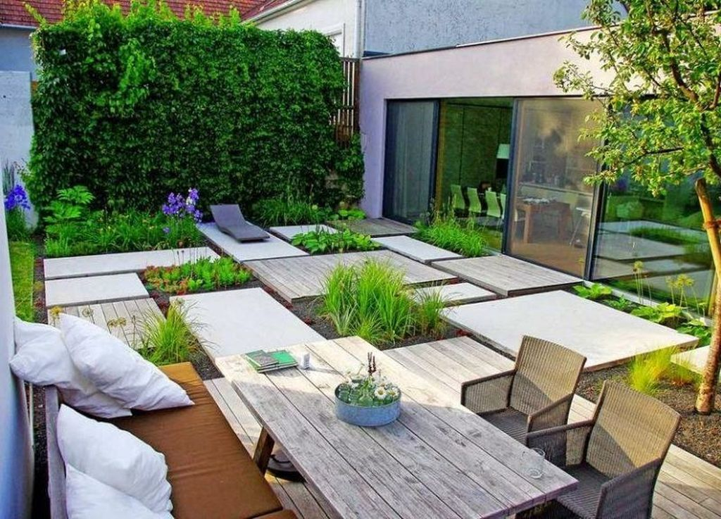 Inspiring Minimalist Frontyard Design Ideas To Try Asap 12
